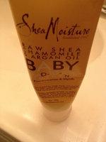 SheaMoisture Raw Shea Chamomile & Argan Oil Baby Head-To-Toe Ointment uploaded by Naomi D.