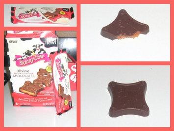Skinny Cow Divine Caramel Filled Chocolates uploaded by Demetria N.