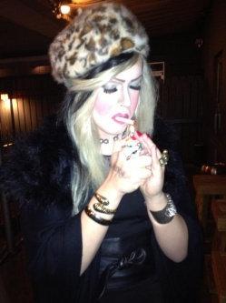 Photo of Lady GaGa's Fame Eau de Parfum uploaded by Caligula R.