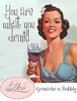 Bitch Bubbly  Wines uploaded by Deanna W.