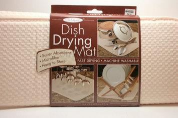 The Original Dish Drying Mat uploaded by Dulcie F.