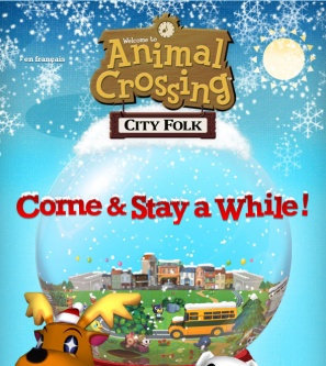 Photo of Animal Crossing Video Game uploaded by Crystal F.