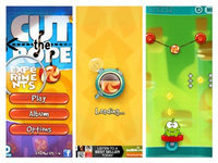 Cut The Rope Puzzle Game uploaded by Andras G.