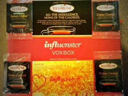 Red Rose® Simply Indulgent Tea uploaded by Himashi A.