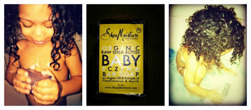 Photo of SheaMoisture Raw Shea, Chamomile & Argan Oil Baby Eczema Bar Soap uploaded by Jennifer M.