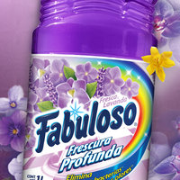 Fabuloso Lavender Long-Lasting Multi-Purpose Cleaner uploaded by Jenny C.