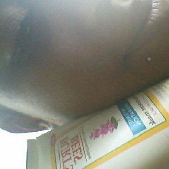 Photo of Burt's Bees Intense Hydration Cream Cleanser uploaded by Karnicsha M.