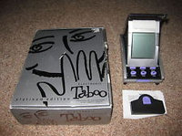 Taboo Electronic Word Guessing Game uploaded by Glenys M.