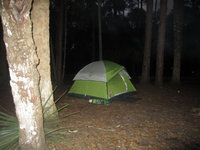 Coleman Sundome 3 Tent uploaded by Chelsea H.