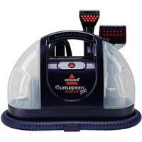 Bissell Pawsitively Clean Compact Deep Cleaner uploaded by Stephane D.