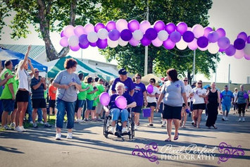 Photo of American Cancer Society uploaded by Tabby L.