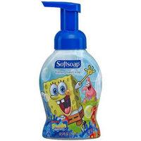 Softsoap® Sponge Bob Square Pants Foaming Hand Soap uploaded by Maria W.