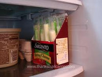 Sargento Light String Cheese uploaded by Chelsea A.