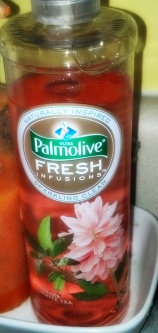 Photo of Palmolive Fresh Infusions uploaded by Maribel L.