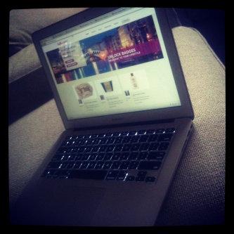 Apple MacBook Air uploaded by Tonya D.