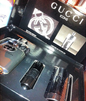 GUCCI GUILTY Pour Homme Gift Set uploaded by Teresa M.