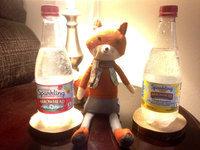 Arrowhead® Sparkling Raspberry Lime Mountain Spring Water 0.5L Plastic Bottle uploaded by Mikala T.