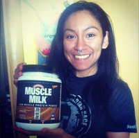 CytoSport Muscle Milk Protein Powder, Chocolate Milk, 4.96 lbs uploaded by Faith S.