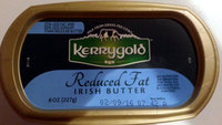 Kerrygold Reduced Fat Irish Butter uploaded by Amanda T.