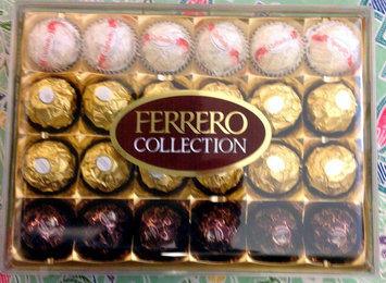 Photo of Ferrero Collection® Fine Assorted Confections uploaded by Edileisy P.