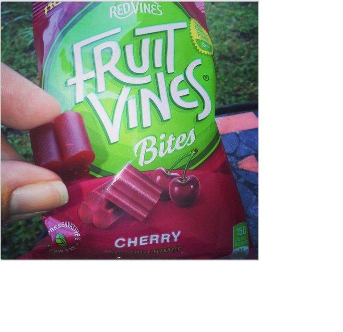 Fruit Vines® Bites uploaded by April P.