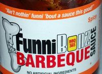 Funni Bonz Sauce Bbq Orgnl -Pack of 12 uploaded by Virginia J.