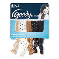 Goody Ouchless Ribbon Elastics uploaded by Cheryl T.
