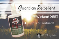 Guardian Wilderness 8-Hour Repellent uploaded by Avie T.