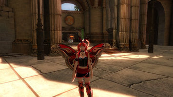 Guild Wars 2 Video Game uploaded by Nikki H.