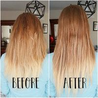 L'Oréal Paris Hair Expertise Nutrigloss Luminizer uploaded by Monica P.