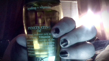 Ogx OGX Penetrating Oil, Healing + Vitamin E, 3.3 oz uploaded by Kimberly G.