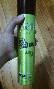 Photo of Garnier Fructis Style Full Control Anti-Humidity Aerosol Hairspray uploaded by Lizbeth R.