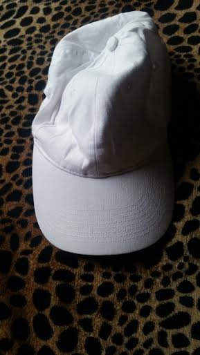 Hurley Men's One and Only Black White Hat Flex Fit [] uploaded by Nvs S.