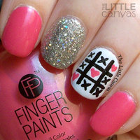 FingerPaints Nail Color A-Cry-Lic A Girl uploaded by Alaina M.