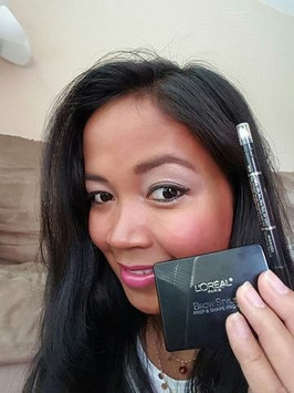 L'Oréal Paris Brow Stylist® Prep & Shape Pro Kit™ uploaded by Melgie C.