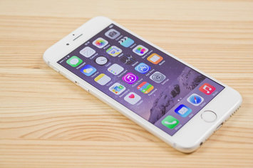 Apple iPhone 6 uploaded by Agne B.