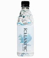 Icelandic Glacial Natural Spring Water uploaded by Bridgette J.