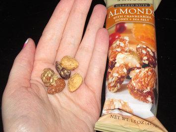 Photo of Sahale Snacks® Honey Almonds Glazed Mix uploaded by Melissa S.