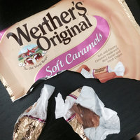 Werther's® Original®  Creamy Caramel Filled Hard Candies uploaded by Angela Q.