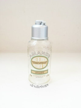 L'Occitane Almond Shower Oil uploaded by Alexis P.