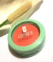 Clinique Soft Pressed Powder Blusher .27 oz. Honey Blush uploaded by Francismar A.
