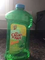 Mr Clean with Gain Original Fresh Scent Multi Surface Liquid 40 Fl Oz uploaded by Silifat A.