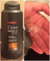 Dove Men+Care Fortifying Shampoo Thickening uploaded by Achraf Z.