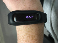 Fitbit uploaded by Tennille F.