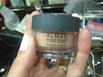 Photo of Almay Smart Shade Mousse Makeup uploaded by Fabiana L.
