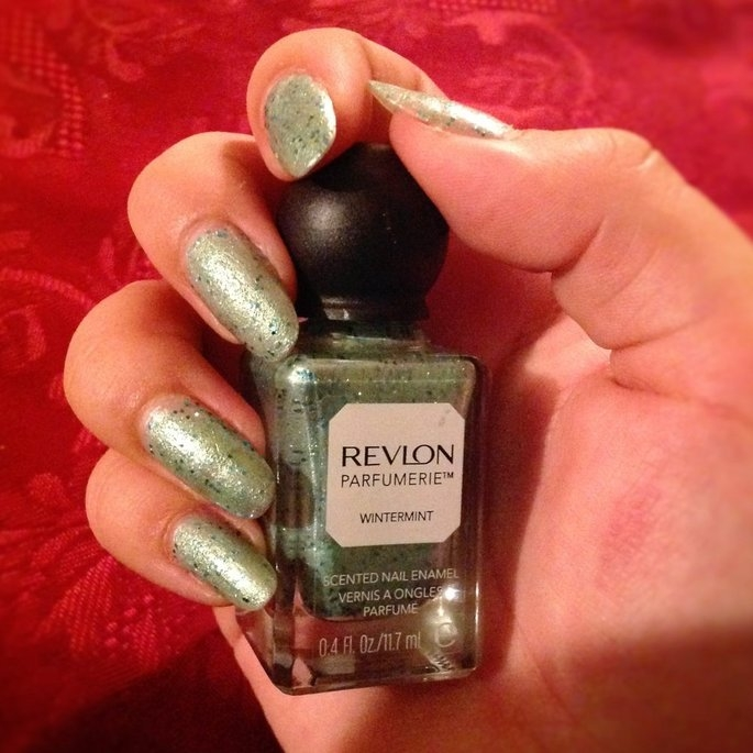 Revlon Parfumerie Scented Nail Enamel uploaded by Samantha Z.