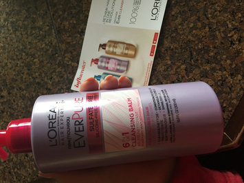Photo of L'Oréal Paris Hair Expertise® EverPure Cleansing Balm uploaded by Victoria R.
