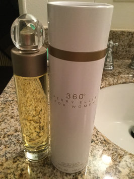 Photo of Perry Ellis 360 For Women Eau de Toilette uploaded by Karen A.