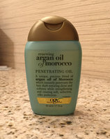 Organix Penetrating Moroccan Argan Oil uploaded by S B.