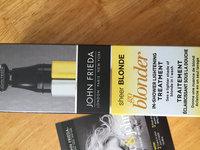John Frieda Sheer Blonde Go Blonder In Shower Lightening Treatment uploaded by Crystal C.